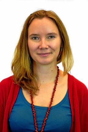 My Sellberg, doktorand på Stockholm Resilience Center vid Stockholm universitet.