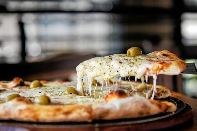 Italienska ostar som parmesan och mozzarella kan bidra till ökad resistens.