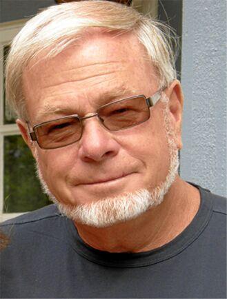 Alf Ronnby, författare och forskare i landsbygdsfrågor.