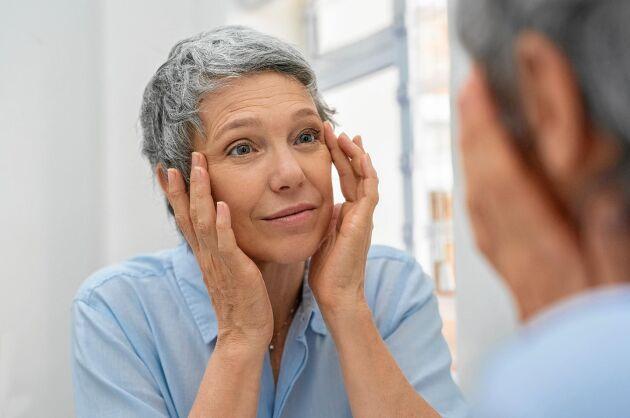 Stopp! Peta dig inte i ögat – det kan orsaka ögoninflammation.