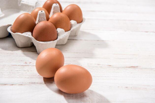 93 procent av de ägg som säljs i Sverige kommer från Sverige, visar siffror från Jordbruksverket.