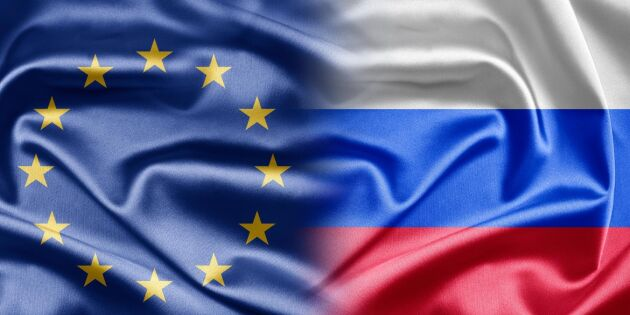 Sanktioner floppade - Ryssland vinner mark