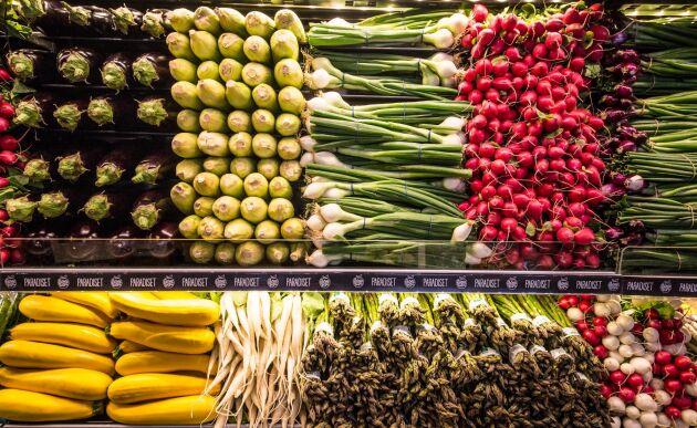 Priset vanligaste orsaken till att konsumenterna inte köper ekologiskt.