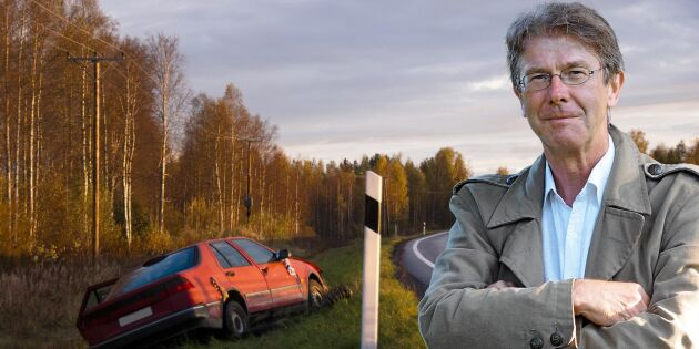 """""""Skogspolitiken har halkat av banan"""""""
