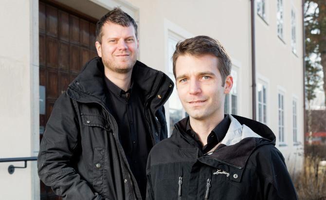 Markus-och-Martin