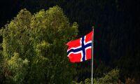 Hälften så dyrt med skog i Norge