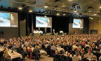 Smågrisexport bakom danskt rekordår