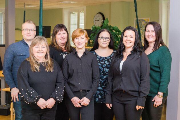 Våra medarbetare på kundservice i Torsby hjälper dig gärna när du behöver hjälp, har frågor eller synpunkter.