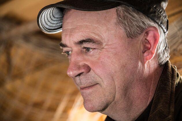 Sven-Erik Bucht (S).