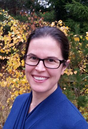 Alice Högström, Skogsstyrelsen.