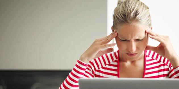 Experten: 12 enkla sätt som får dig att stressa av i vardagen