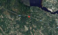 Skog i Orsa kommun såld