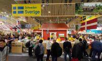 Matföretag efterlyses till tysk jättemässa