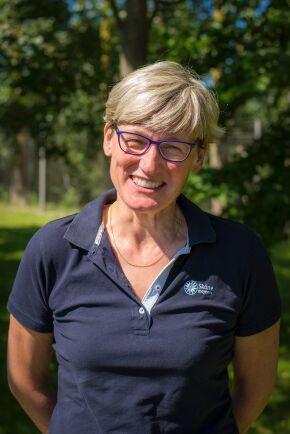 Anna Forslid, råvaruchef på Skånemejerier, säger att deras mejeri inte kommer att drabbas av smörbrist.