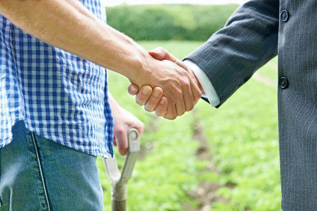 Jordbruksverket utlyser 20 miljoner kronor till länsöverskridande samarbeten med syfte att stärka livsmedelsstrategin.