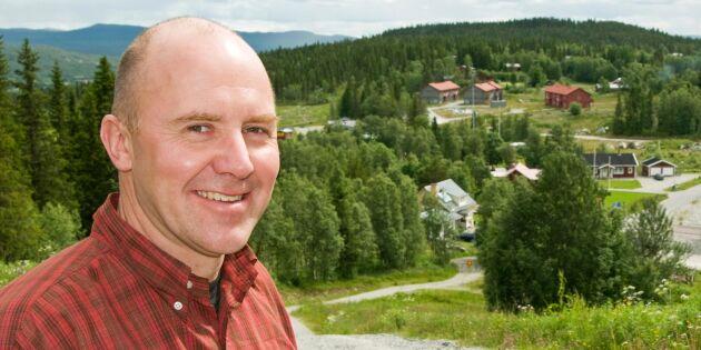 """""""Nyckelbiotoperna - en gökunge i svenskt naturvårdsarbete"""""""