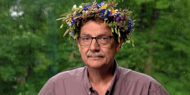 "Klimatforskaren Michael Tjernström: ""Klimatångest är inget bra beslutsunderlag"""