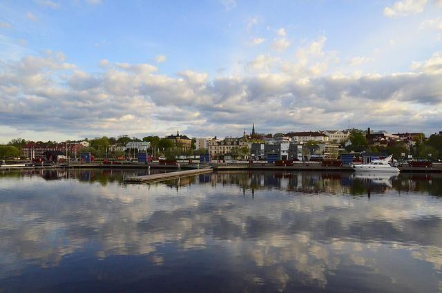Oskarshamn. Foto: Flickr.
