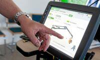 Nytt körkort för skogsmaskinförare