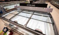 Scandi Standard ökar i dagligvaruhandeln
