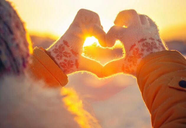 Den svenska vintern kan kännas lång. Men det finns flera anledningar till att omfamna den i stället.