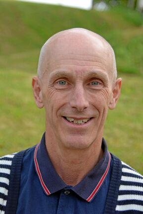 Anders H Gustafsson, foderexpert på Växa Sverige och involverad i kraftfoderprojektet.