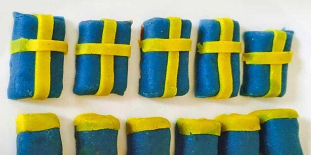 Så gör du EM:s tyngsta kondisbit: Sverigedammsugaren!
