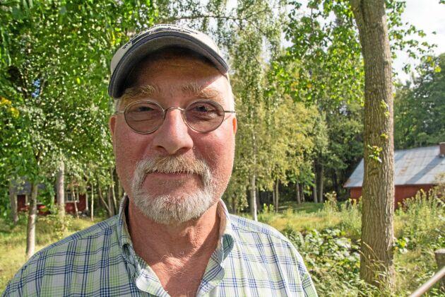 Staffan Meijer, sekreterare i Alsteråns kraftverksförening, konstaterar att attityden på länsstyrelsen har förändrats kraftigt inom loppet av några år.