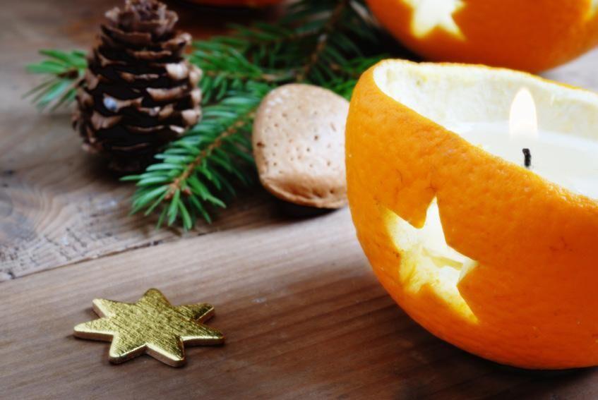 apelsinljus