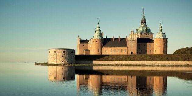 Kalmar blir årets sommarstad – igen!
