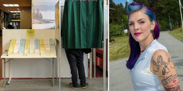Kommer politikerna ihåg oss efter valet?