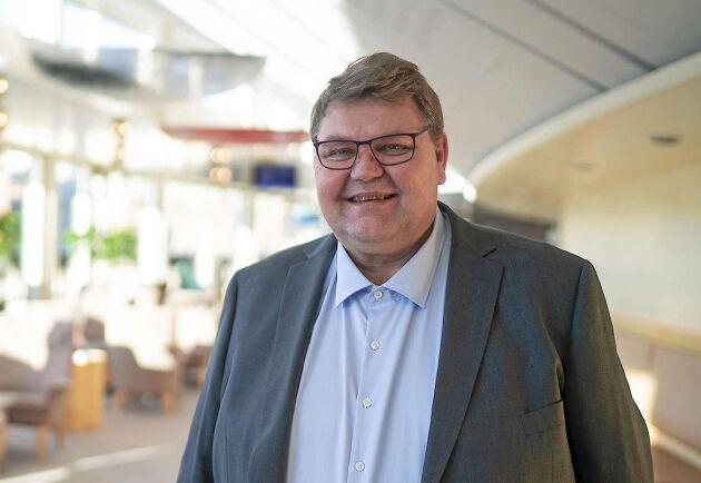 Peter Lundgren, SD.