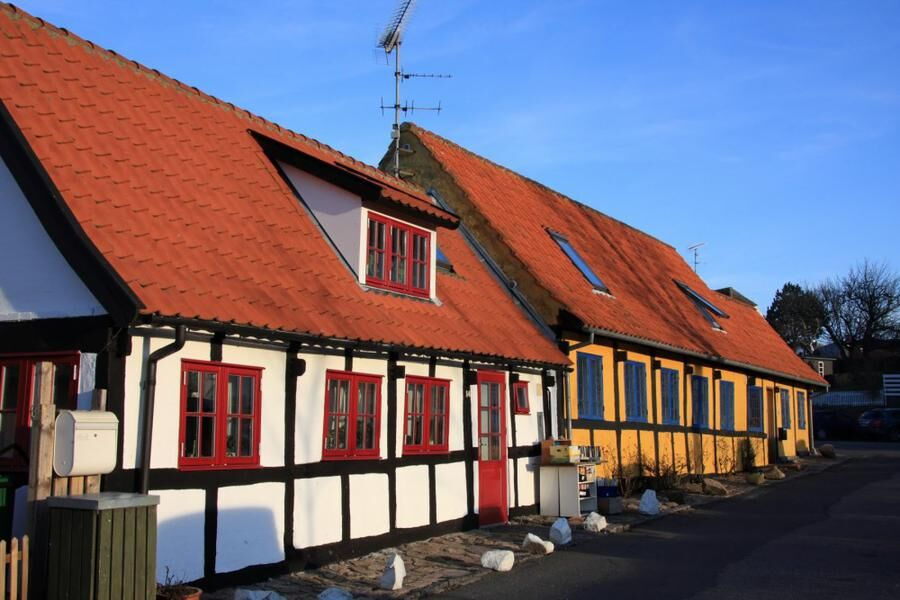 583991-traditional-house-in-bornholm