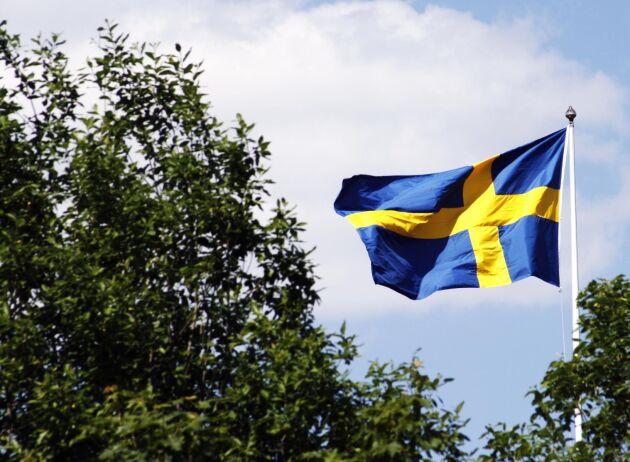 Sverige kommer inte att ha någon egen monter när den stora internationella mat- och livsmedelsmässan Grüne Woche i Berlin slår upp sina dörrar om ett par veckor.