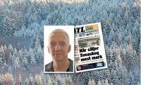 Riksdagsman kräver granskning av Sveaskogs försäljning