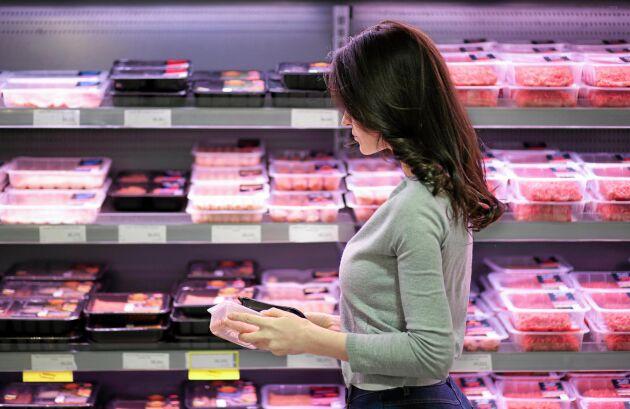 Varför man ska välja ekologiskt kött kan vara svårt att veta. Här är skillnaderna!