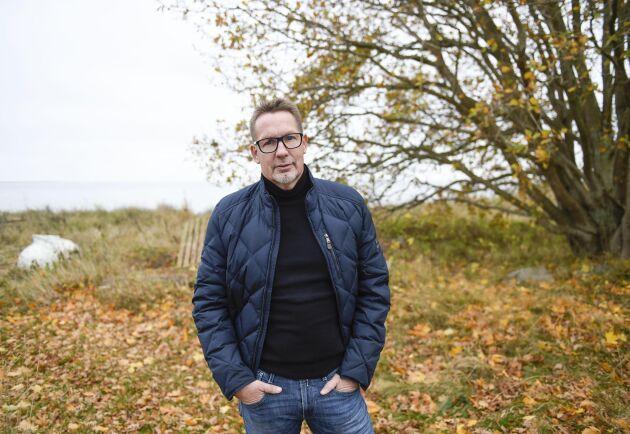 Jörgen Martinsson, vd på Svensk Mink, har fått klara indikationer på stor efterfrågan och kraftiga prishöjningar i vinter.