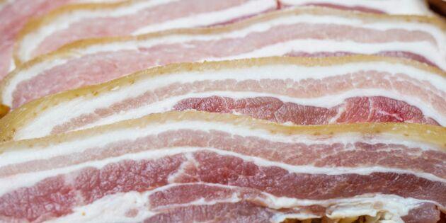 Danska grisföretaget ingår kinesiskt miljardavtal