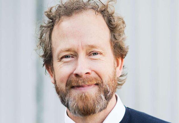 Styrelsen har beslutat säga upp vd Martin Pardell.