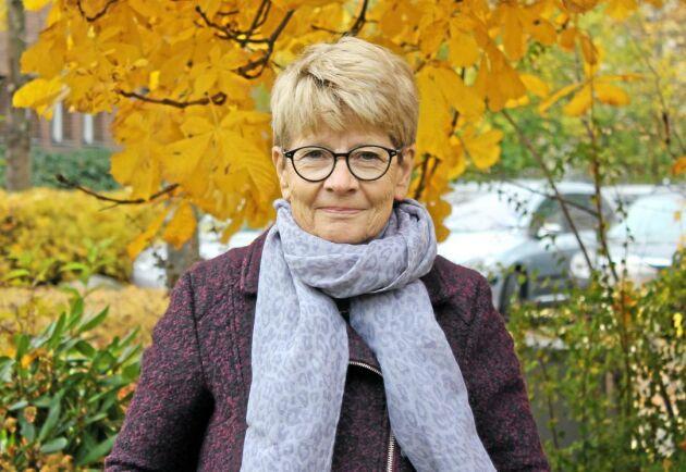 """""""Det handlar om hur regeringen väljer att styra sina myndigheter, hur de skiljer på politik och tillämpning"""", säger Monika Stridsman som var generaldirektör för Skogsstyrelsen mellan 2009 och 2015."""