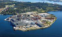 SCA utreder produktionsändring vid Ortviken