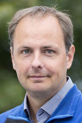Jonas Eriksson, medlemschef, Norra Skogsägarna.