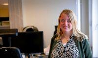 Hon är Land Lantbruks nya chefredaktör