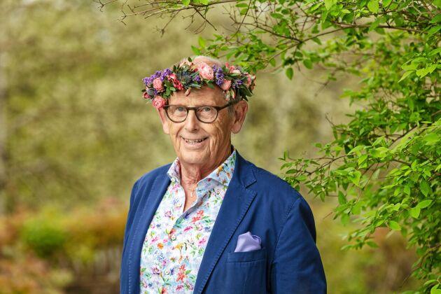 Olof Stenhammar, lantbrukare, entreprenör, finansman är sommarvärd den 10 augusti, 2020