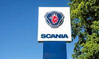 Scania investerar i Northvolt