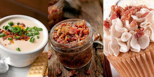 Så enkelt gör du den magiska smakhöjaren – baconströssel