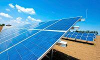 Solpaneler ska göra bönder självförsörjande på el