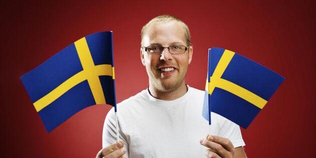Ny radikal metod för integration: Låna en svensk på bibblan!