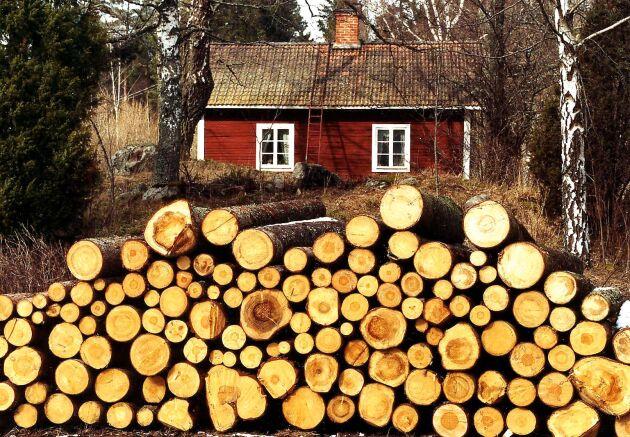 De nya reglerna kan leda till råvarustrid till en början, tror Jonas Torstensson, affärsutvecklare på Eon.