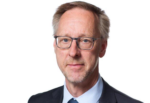 LRF:s finanschef Nils-Olof Ekholm.
